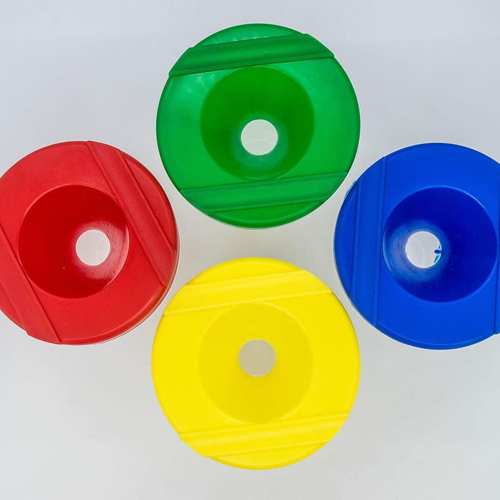 Non Spill Paint Pots TG Engineering Plastics Limited