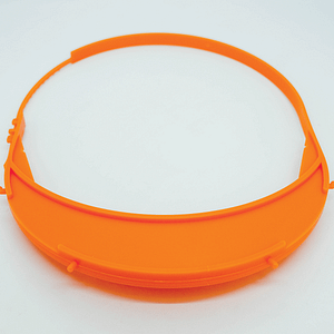 Full Face Shield Replacement Headband | TG Engineering Plastics Limited