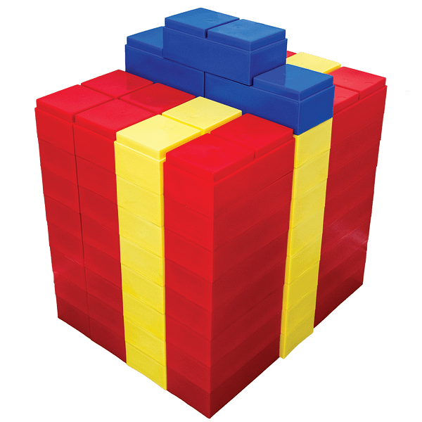 Large Building Bricks For Kids XXL (x18 OR x48 Piece) Construction Toys Creative Blocks | TG Engineering Plastics Limited