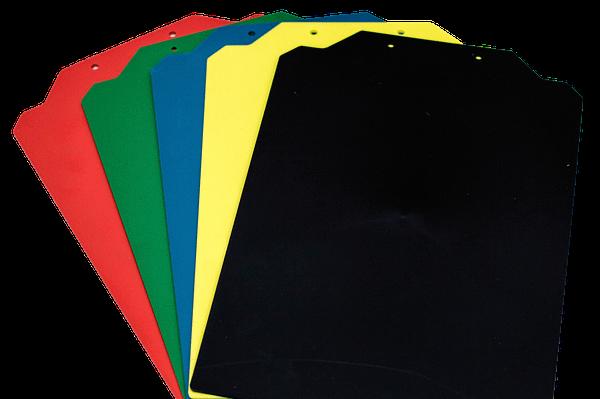 Clipboards | TG Engineering Plastics Limited
